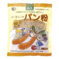 オーガニック パン粉 [その他]