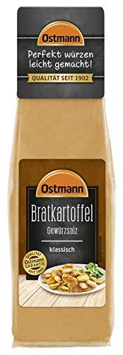 Ostmann Bratkartoffel Gewürzsalz, 80 g  805140