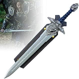 RealFireNSteel Warcraft - Anduin Lothar's Great Royal Sword