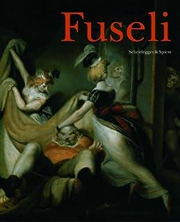 Fuseli: The Wild Swiss