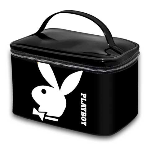 Playboy Vanity à l'Effigie Blanc