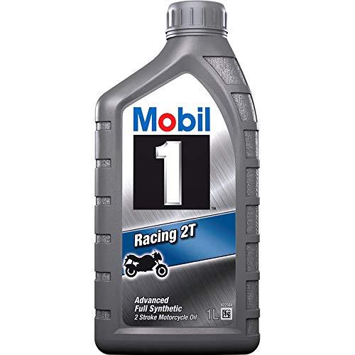 Mobil 1, Racing 2T, olio sintetico per motori a due tempi