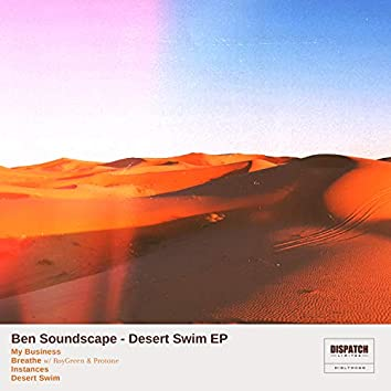 Desert Swim EP