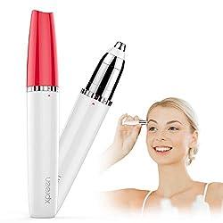 Xpreen eyebrow shave (white)