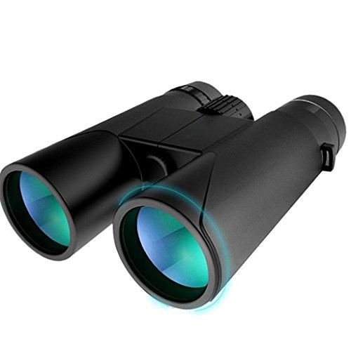 YANGFH 12x42 Fernglas Hochleistungs-HD-Nachtsichtvisier for Militärische Markierungen Fernglas