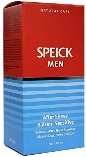 SPEICK Men After Shave Balsam sensitiv 100 ml