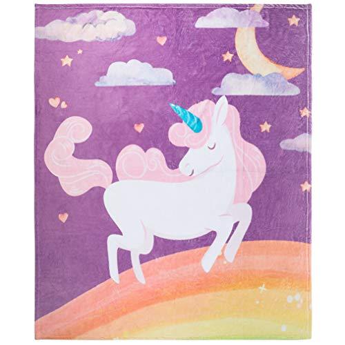 Cama Unicornio marca Koltose by Mash
