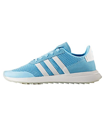 Adidas Damen FLB Laufschuhe, Blau (Azuhie/Griper / Gum4), 38 EU