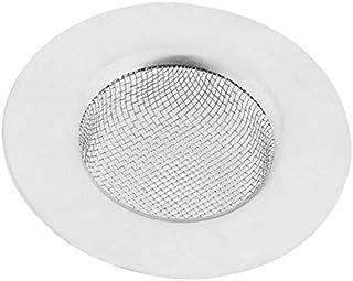 Diameter 77mm Kitchen Clean Stainless Steel Tank Filter Japanese Style Kitchen Clean Filter Floor Drain Sink Strainer