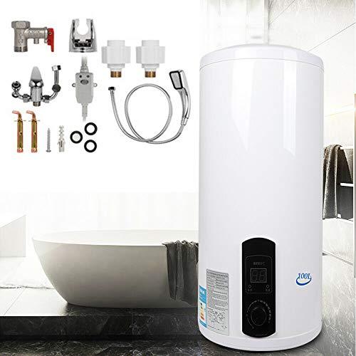 Chauffe-eau électrique 220 V Puissance de chauffage 2000 W Chauffe-eau (100L-1)