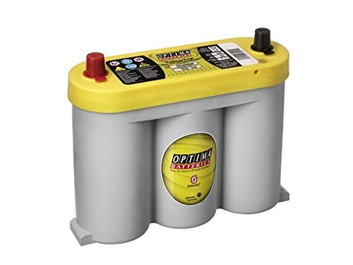 Optima Red Top RT S 2,1 6V 50AH Batterie