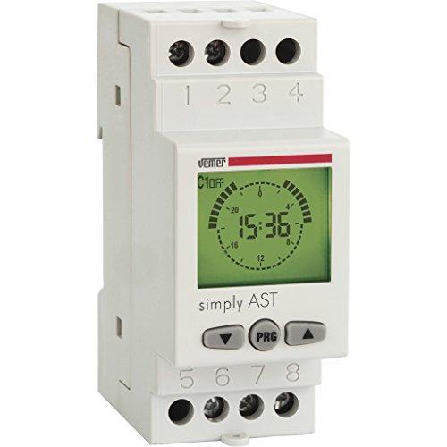 Vemer VE707600 Simply AST