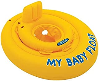 Intex My Baby Float, 70 cm 56585Np(48), Multi Color