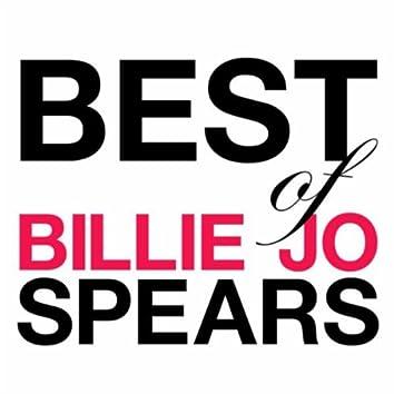 Best Of Billie Jo Spears