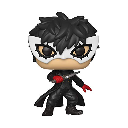 Pop! Vinilo: Persona 5: The Joker