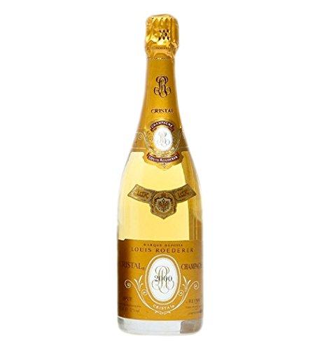 Champagne Louis Roederer Cristal 2000 (1 x 0.75 l)