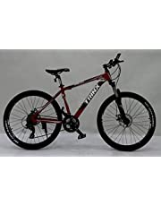دراجة 26 جبلي 24 سرعة ترينكس