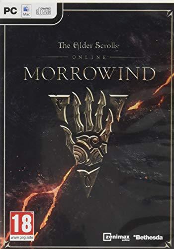 Bethesda The Elder Scrolls Online: Morrowind, PC Básico PC Francés vídeo - Juego (PC, PC, MMORPG, Modo multijugador, M (Maduro))