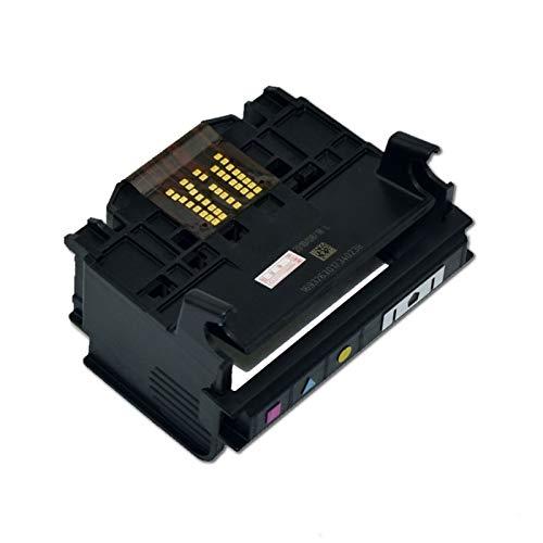 CXOAISMNMDS Reparar el Cabezal de impresión 5colors 178 364 564 862 Cabezal de impresión Fit para HP Photosmart 7510 8558 C5388 C6388 D5468 C309 C310 C410 Boquilla de Impresora