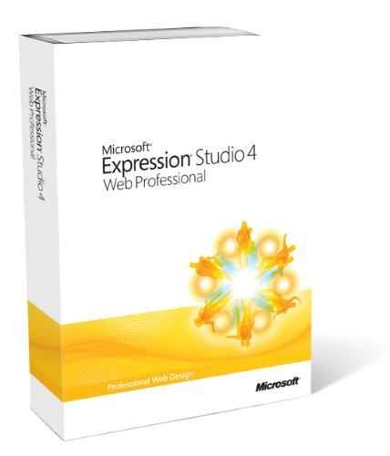 Microsoft -   Expression Studio