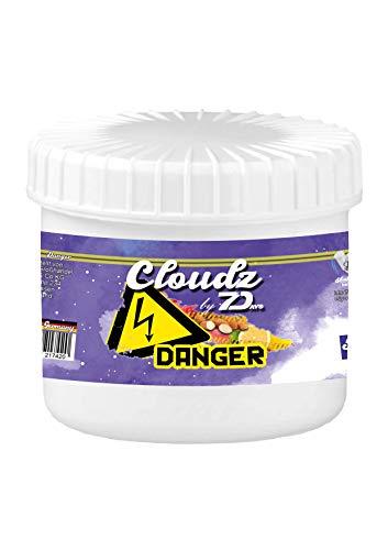 Cloudz by 7Days Dampfsteine - Danger - 50g - Shisha Dampf Steine