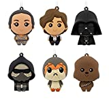 Hallmark Ornament, Star Wars Blind Box