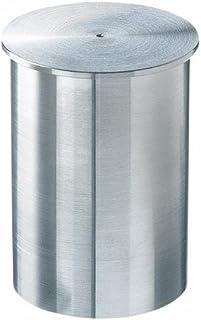 BYK-Gardner PV-9654 Specific Gravity Cup, 83.2 mL, 0.5% Tolerance, 76 mm H x 38 mm OD; U.S. use