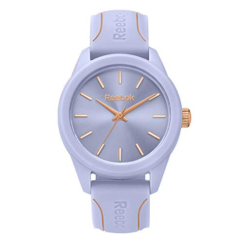 Reloj Reebok Goma Lila Mujer RF-SPM-L2-PSIS-S3
