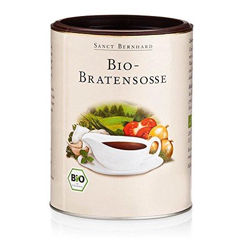 Sanct Bernhard Bio Bratensoße 420 g
