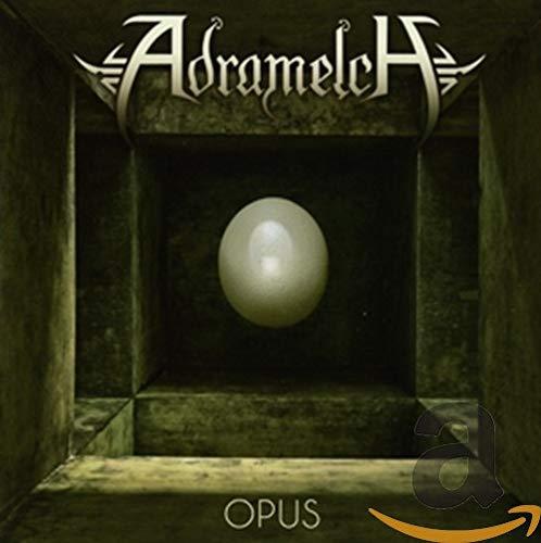 Adramelch: Opus (Audio CD)