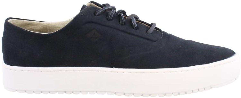 Sperry Top-Sider Endeavor CVO Suede Sneaker