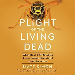 Plight of the Living Dead cover art