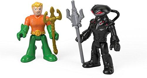 Imaginext - DC Superfriends - Aquaman & Black Manta 3