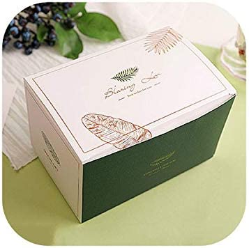 Cute Candy Packaging Gift Box Creative Tote Bag Pineapple Cake Cookie Wedding Nougat Packaging product image