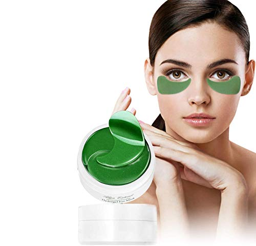 Collagen Under Eye Patches for P...