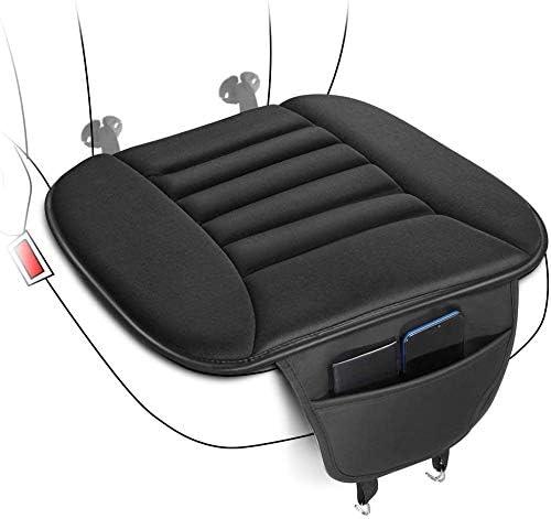 348 opinioni per Tsumbay Cuscino per Sedile Auto in Schiuma di Memoria, Copri Sedile Auto con
