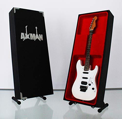 Adrian Smith (Iron Maiden) - Réplica en miniatura de guitarra