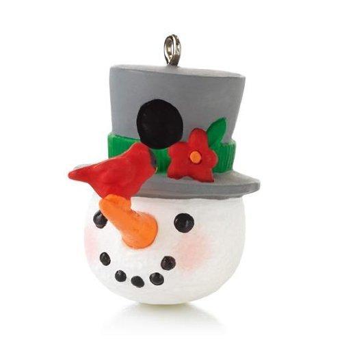 Hallmark Keepsake Miniature Ornament Jolly...