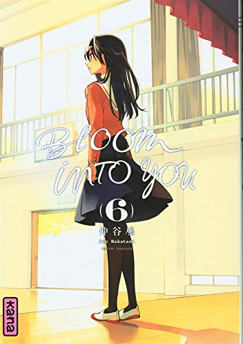Bloom into you, tome 6