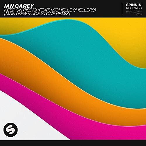 Ian Carey feat. Michelle Shellers