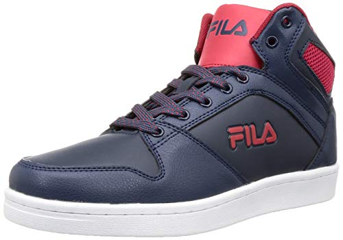 Fila Men's Topline Pea/CHN Rd Sneakers-8 UK (42 EU) (7 US) (11008038)