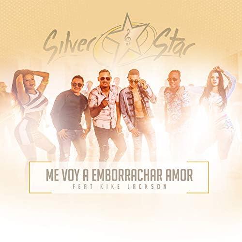 Silver Star feat. Kike Jackson