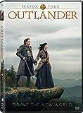 Outland: Season Four (5 Dvd) [Vergleich: USA