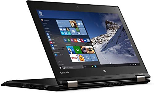 Lenovo Thinkpad yoga 260 2-in-1 12.5' Touchscreen laptop - Intel Dual-core...