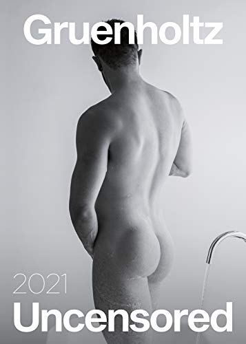 Uncensored 2021: Kalender 2021 (Calendars 2021)