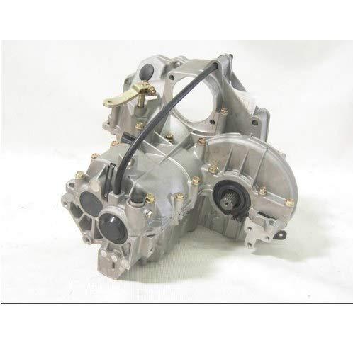 Gowe 650 Wuling 800 HH368 4-Gang- und Rückwärtsgang 2x4 Schaltgetriebe, Buggy-Getriebe für Kinroad, Goka, TNS, Kangdi, Go-Kart