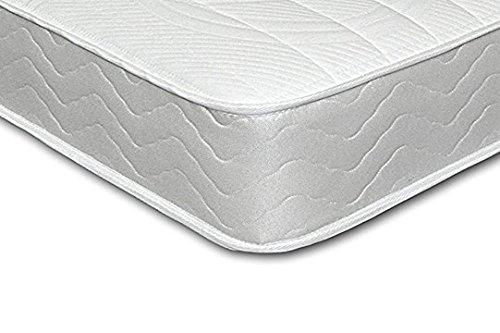Starlight Beds - Double Memory Foam Mattress. 5.5 Inch All Foam Mattress. (4ft6 x 6ft3, 135cm x 190cm)