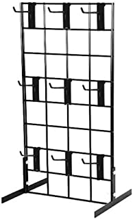 Counter Top Gridwall Display Unit, 24