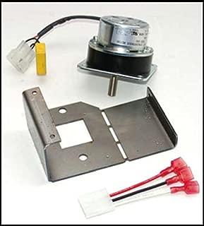 Quadrafire Pellet Stove Auger Motor Castile, Contour, 1200 - 812-4421, 812-4420