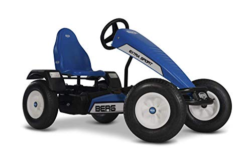 Great Price! Berg Classic Extra Sport Blue BFR-3 Go Kart